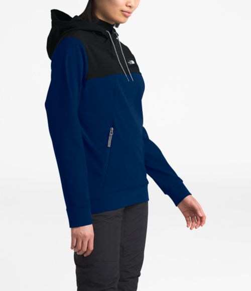 Women's Tekno Hoodie Pullover-