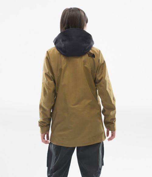 Women's Brigandine FUTURELIGHT™ Jacket-