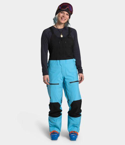 Women's A-CAD FUTURELIGHT™ Bibs | The North Face