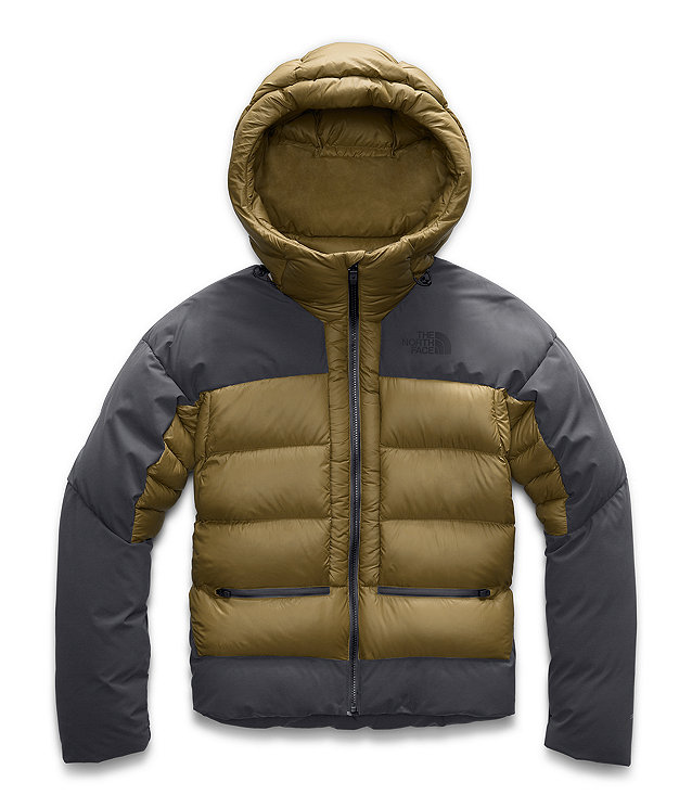 Women's A-CAD Down Jacket