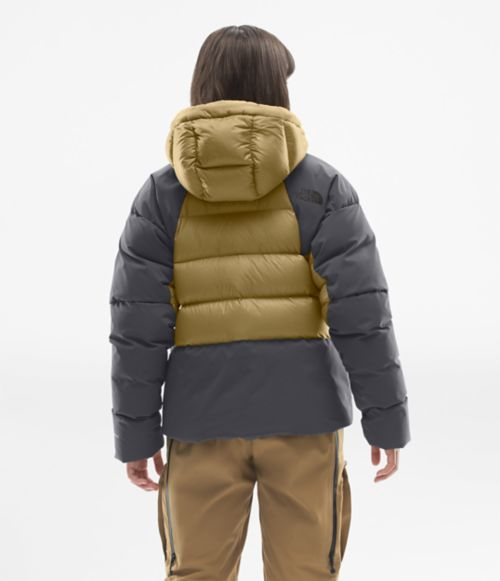 Womens' A-CAD Down Jacket-