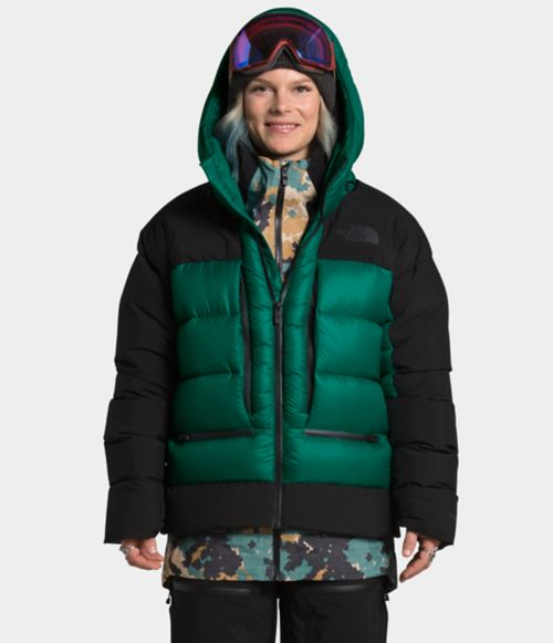 Women's A-CAD Down Jacket | Free Shipping | The North Face