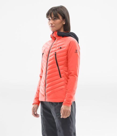 Women's Unlimited Jacket-