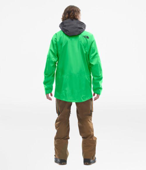 Manteau Brigandine FUTURELIGHT™ pour hommes-