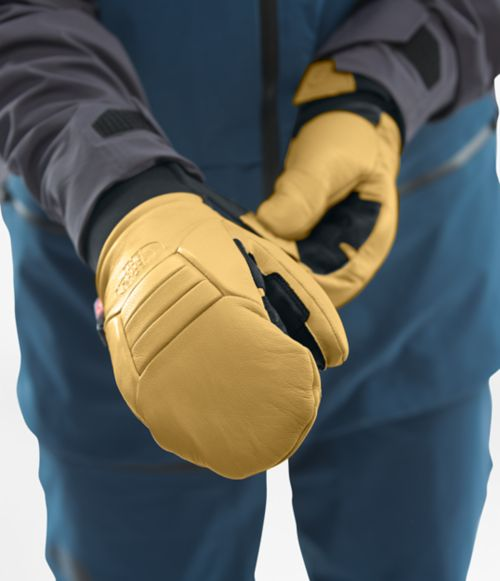 Steep Purist FUTURELIGHT™ Mitts-