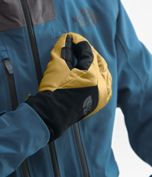 Steep Patrol FUTURELIGHT™ Gloves-