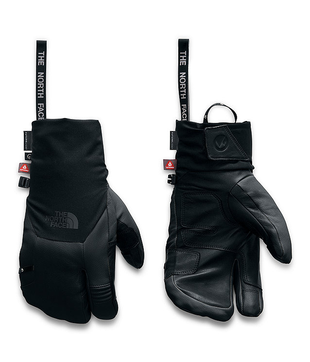 Steep Patrol FUTURELIGHT™ Mitts