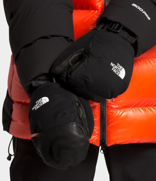 Summit FUTURELIGHT™ Belay Mitts-