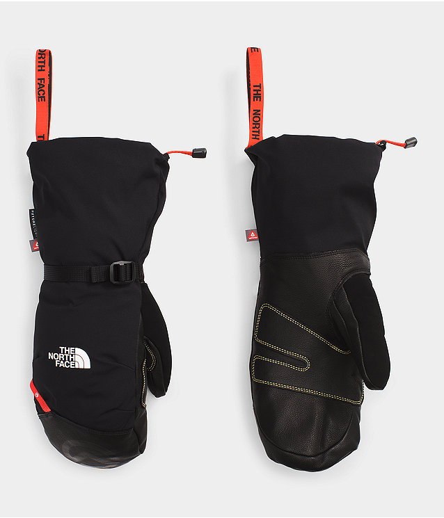 Summit FUTURELIGHT™ Belay Mitts
