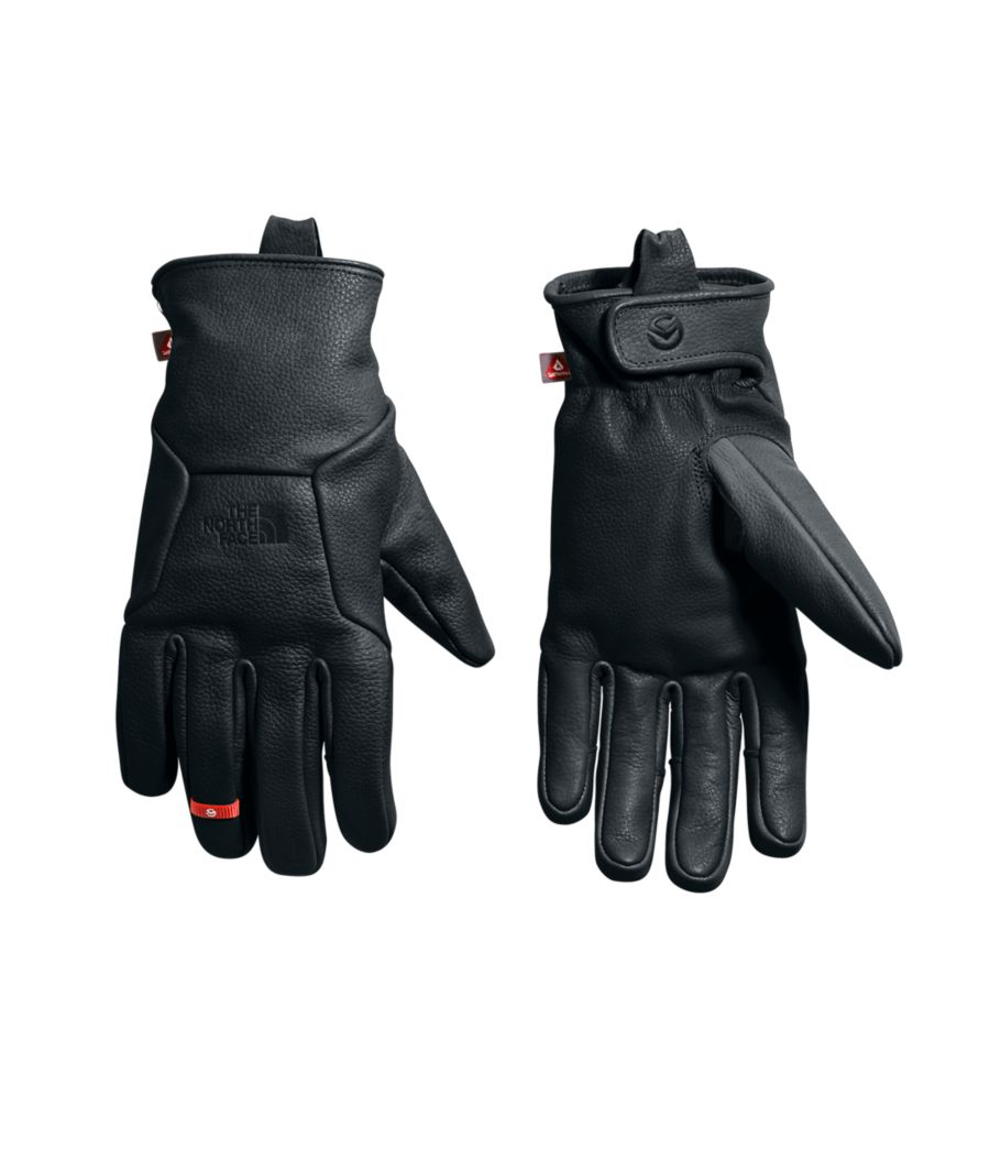 Summit Work Gloves-