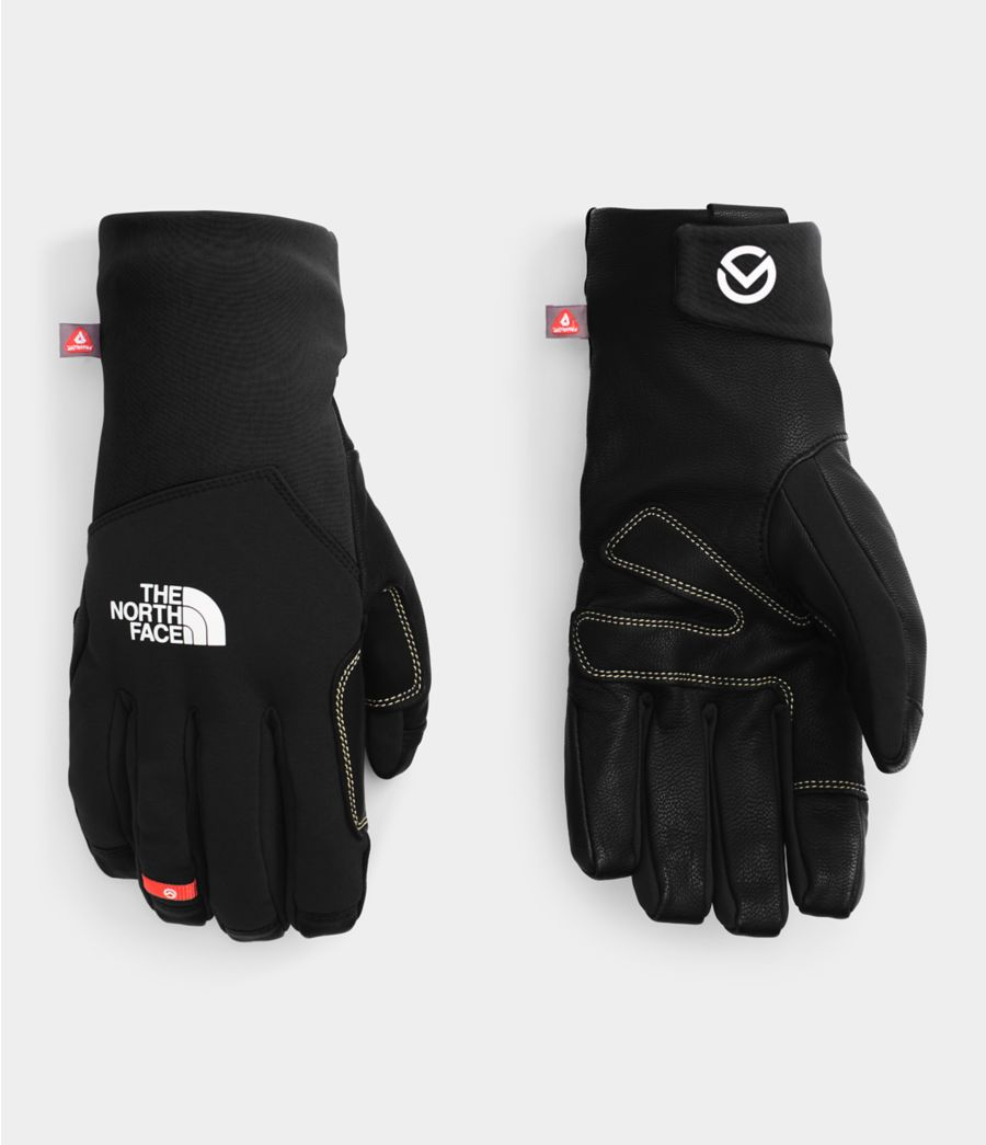 Summit Soft Shell Climbing Gloves-