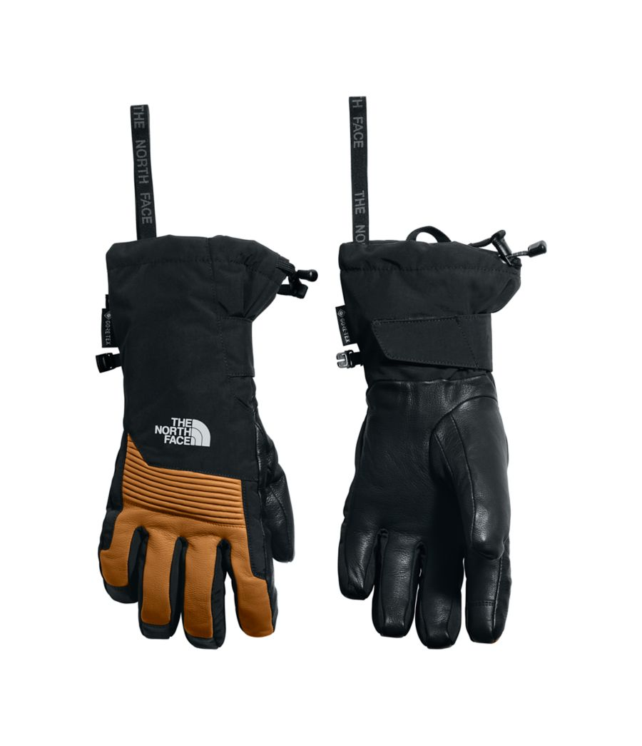 Men's Powdercloud Gore-Tex Etip™ Gloves-