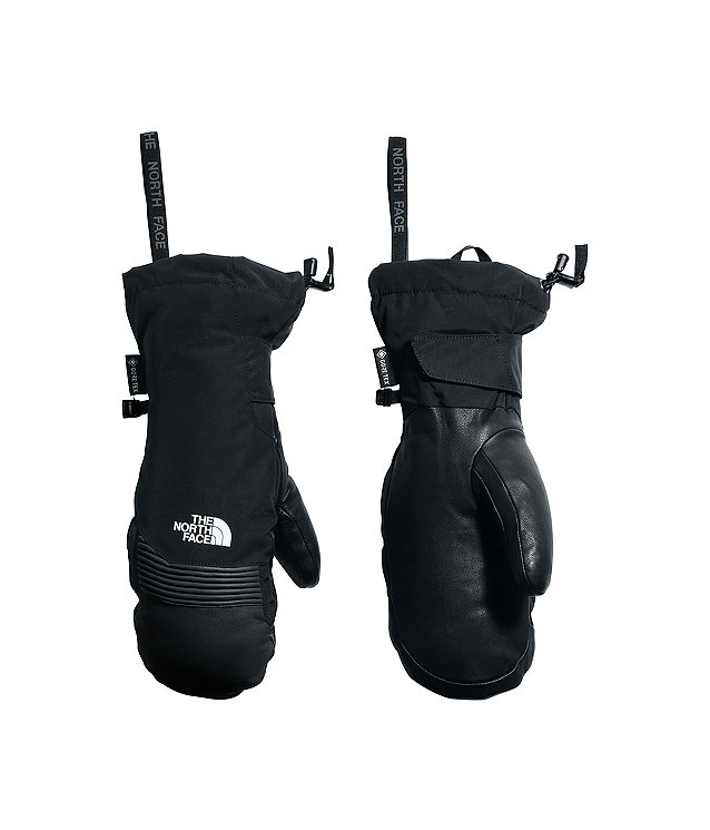 Powder Gore-Tex Mitts