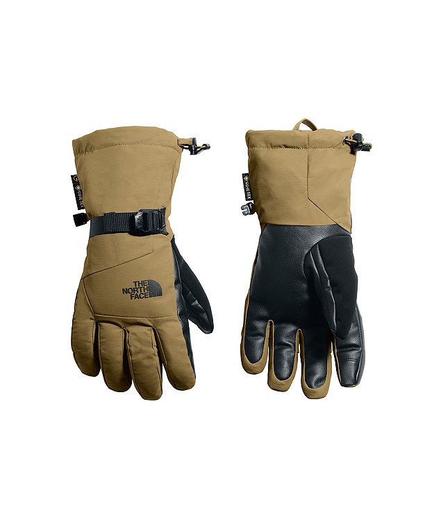 Men's Montana Etip™ Gore-Tex Gloves