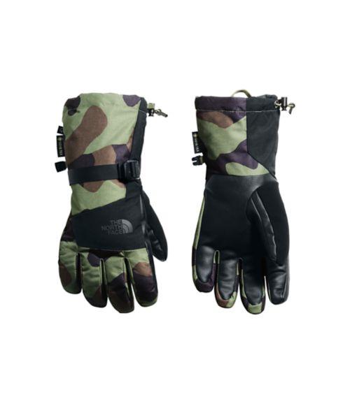 Men's Montana Etip™ Gore-Tex Gloves | The North Face