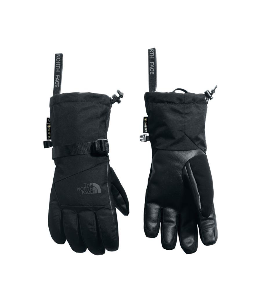Men's Montana Etip™ Gore-Tex Gloves-
