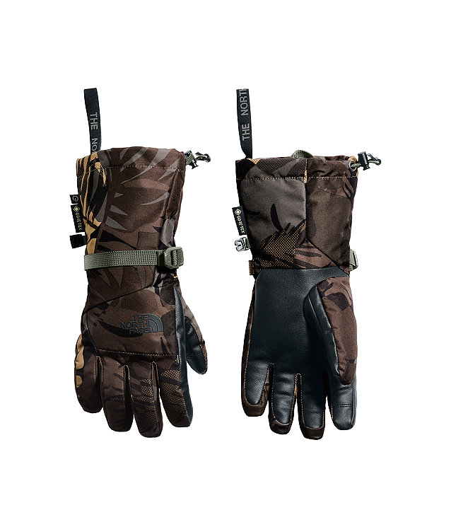 Women's Montana Etip™ Gore-Tex Gloves