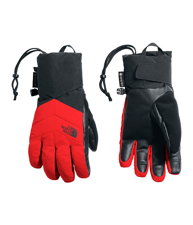 Women's Crossover Etip™ Gloves