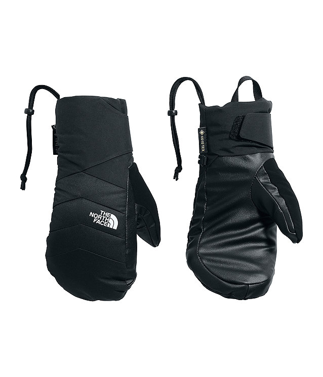 Women's Crossover Etip™ Mitts