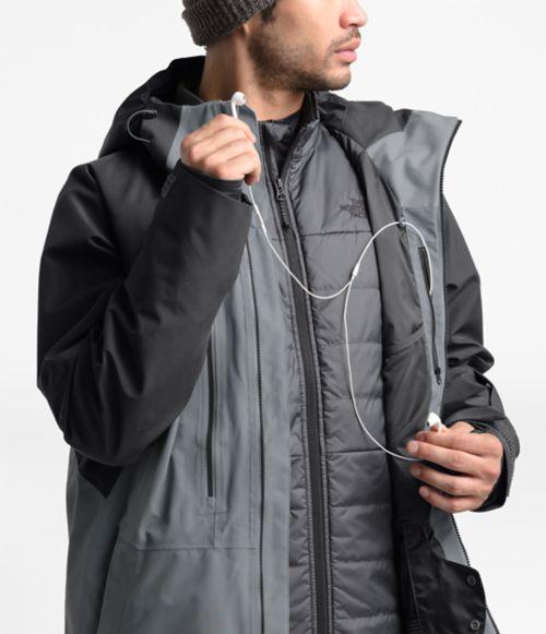 Men's Powderflo Jacket-