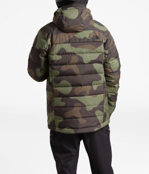 Men's Corefire Down Jacket-