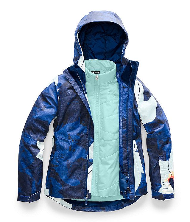 Women's Clementine Triclimate® Jacket