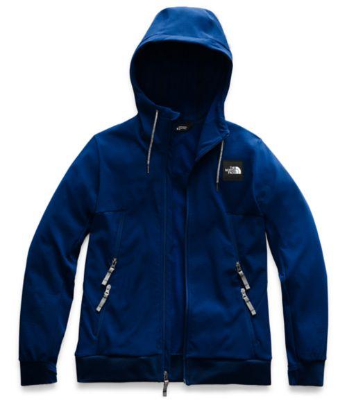 Women's Tekno Hoodie Full Zip-