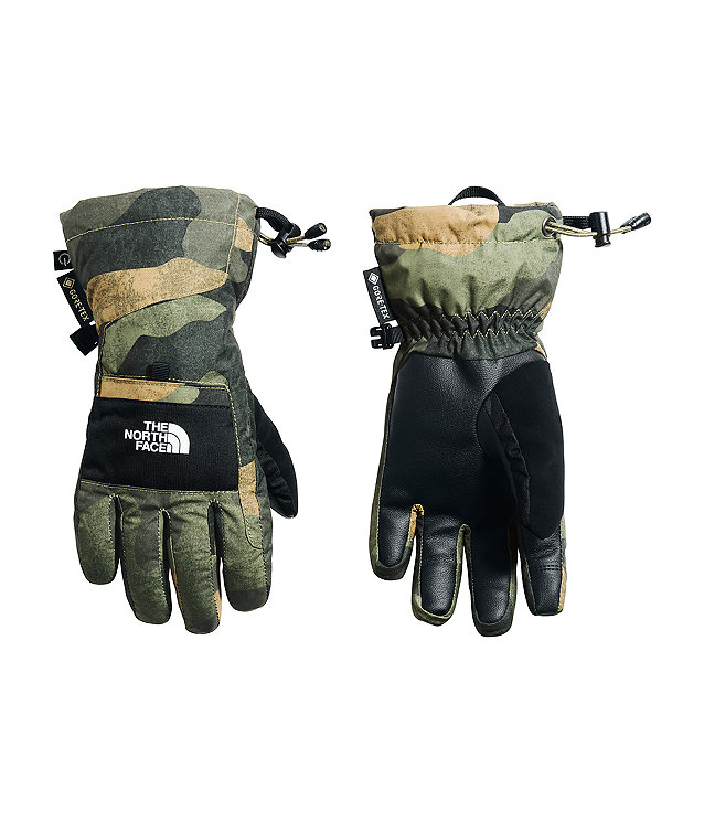 Youth Montana Etip™ GORE-TEX Gloves