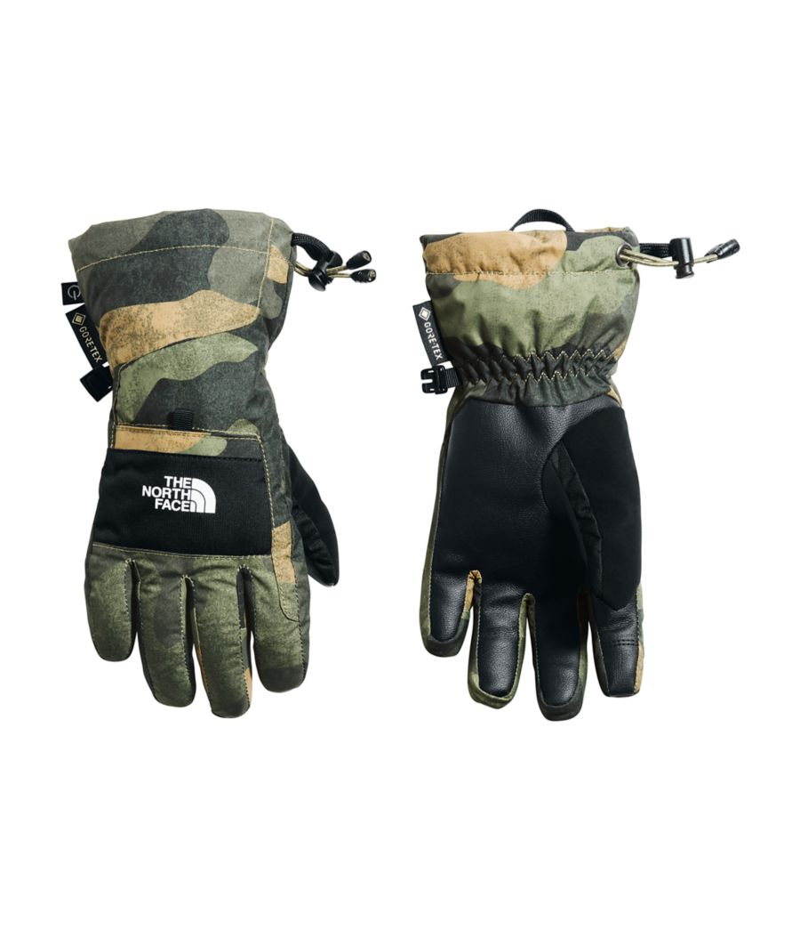 Youth Montana Etip™ GORE-TEX Gloves-