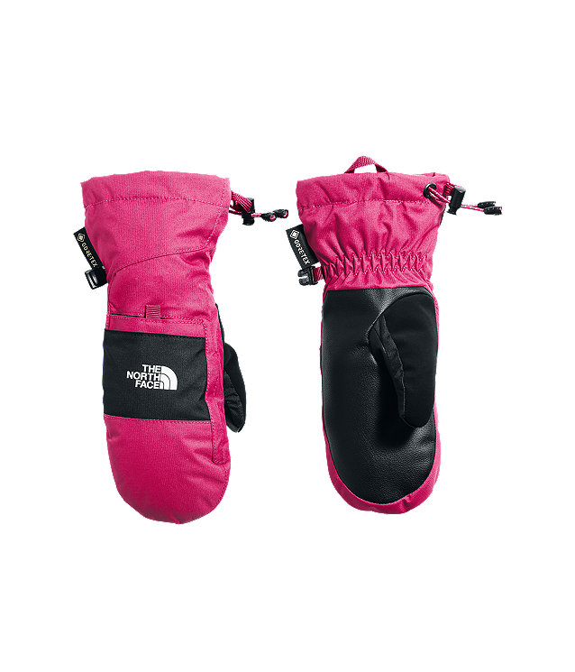Youth Montana GORE-TEX Mitts