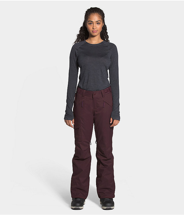 Women's Freedom Insulated Pants