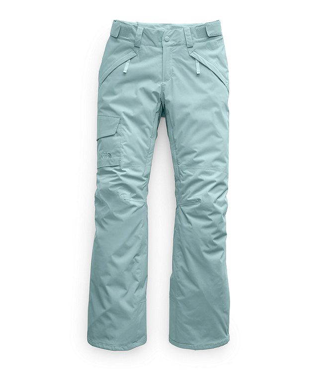 Womens Freedom Insulated Pants