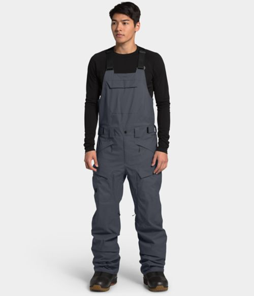 Men's Freedom Bibs | Free Shipping | The North Face