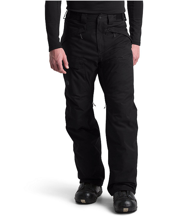 Pantalon isotherme Freedom pour hommes