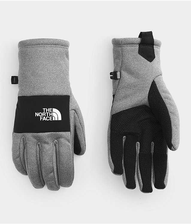 Men's Sierra ETIP Gloves