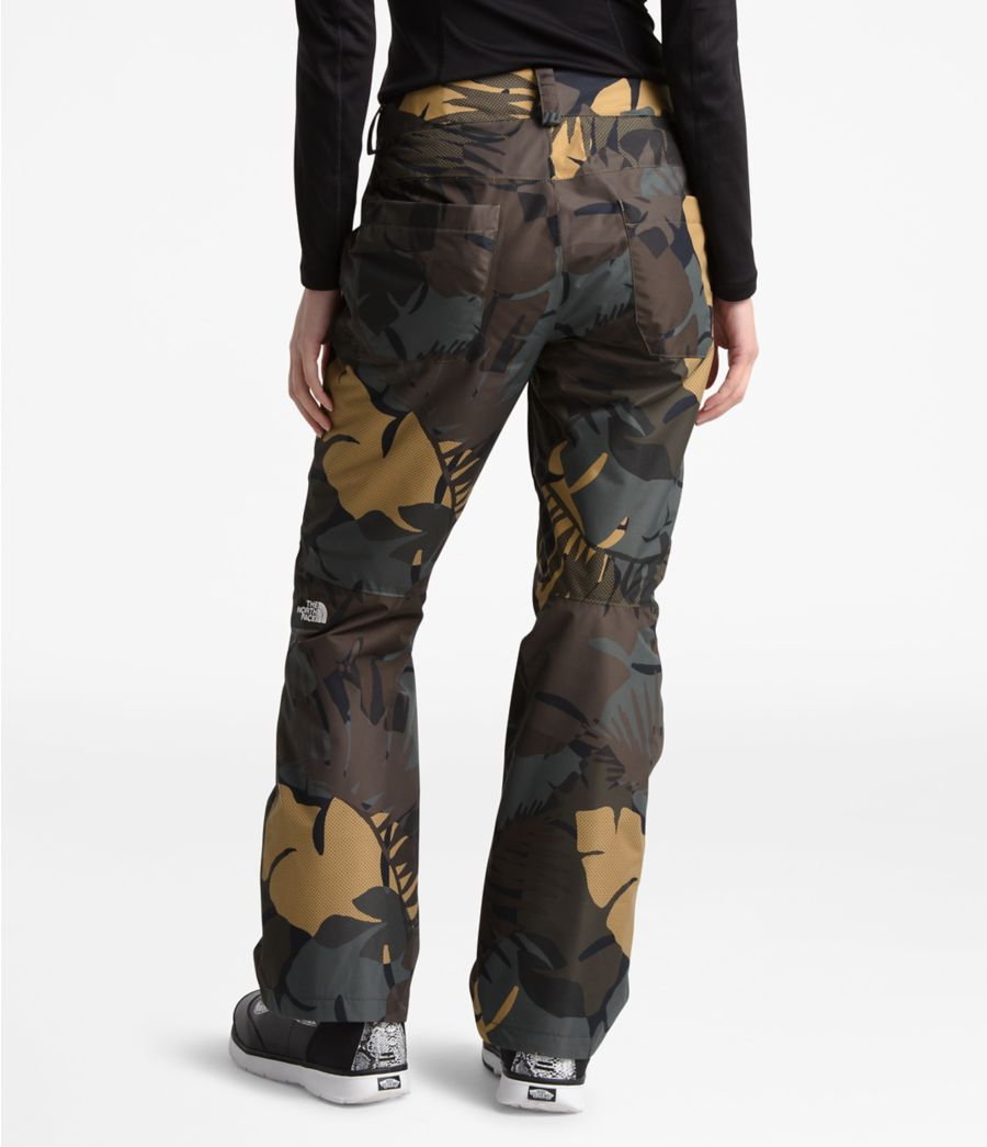 Women's Aboutaday Pants-