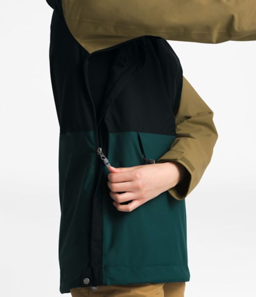Women's Tanager Jacket-