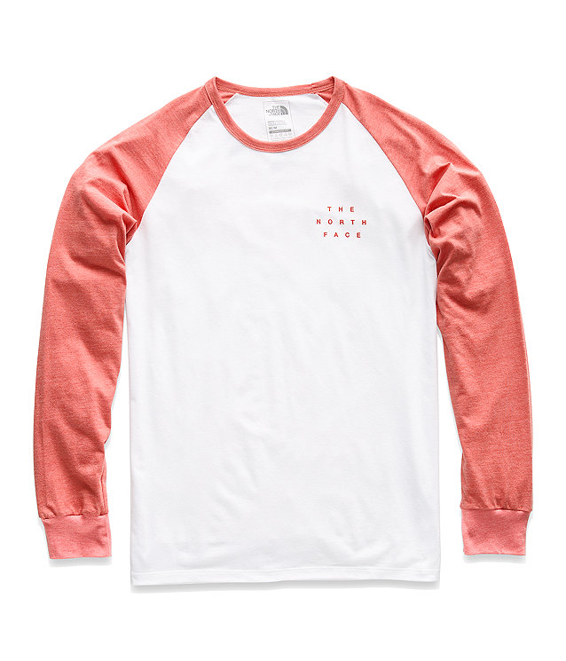 MEN'S LONG-SLEEVE MALIBAE BASEBALL TEE