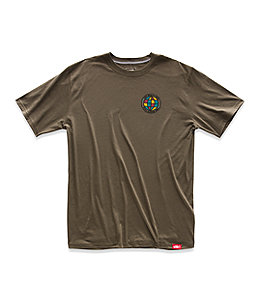 29bca31d4 Shop Men's T-Shirts, Hoodies & Tops | Free Shipping | The North Face