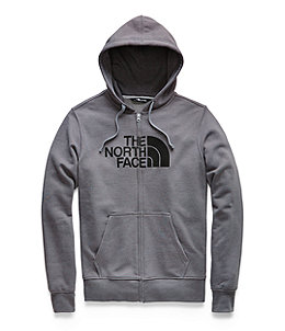 877805a35 MEN'S HALF DOME FULL ZIP HOODIE