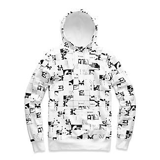 38fc17133 Print Capsule Collection - Broken Grid | The North Face