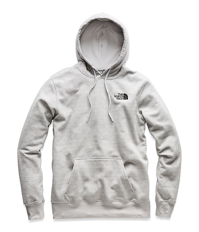 MEN'S ALL-OVER PRINT HOODIE