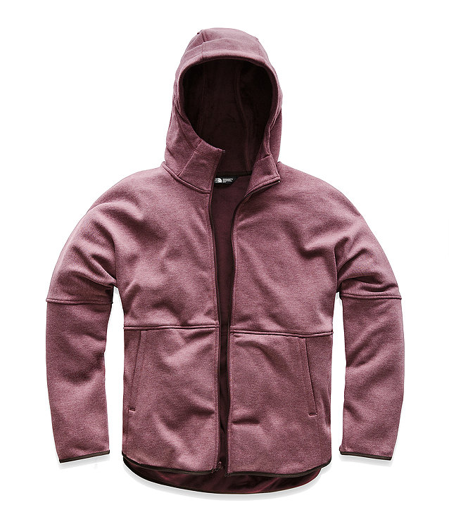 WOMEN'S COZY SLACKER FULL ZIP