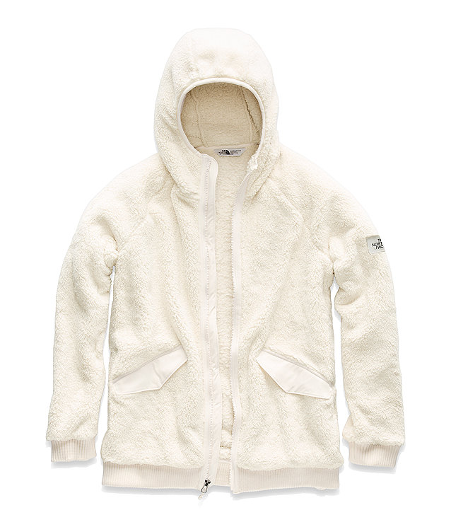 WOMEN'S CAMPSHIRE BOMBER