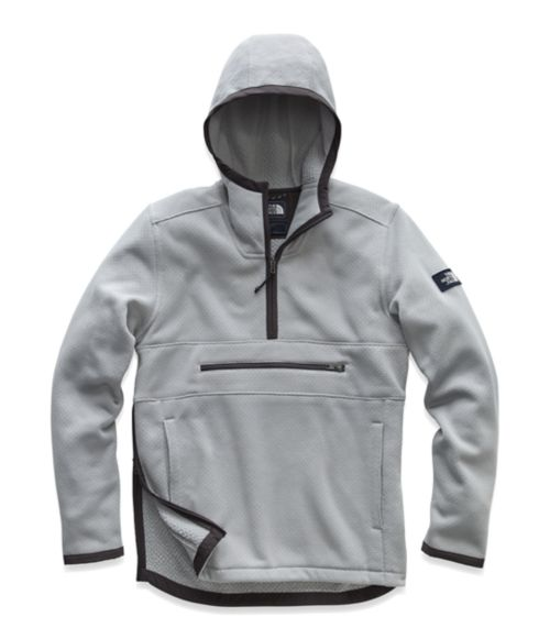 MEN'S BE-LAYED BACK ANORAK-