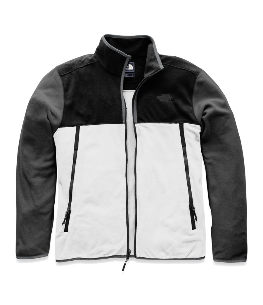 MEN'S GLACIER ALPINE JACKET-