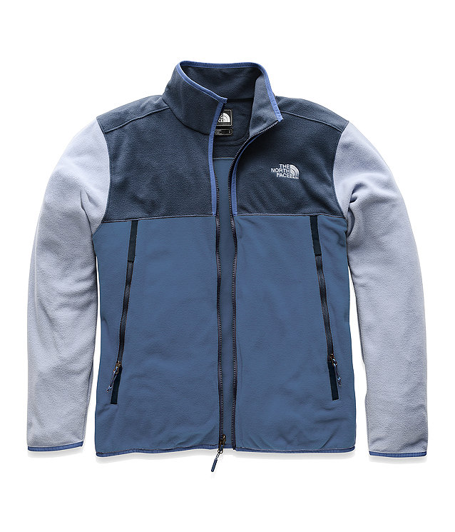 MEN'S GLACIER ALPINE JACKET