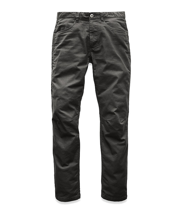 MEN'S SLIM FIT MOTION PANTS