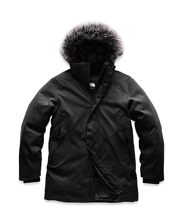 Men's Defdown Parka GTX®