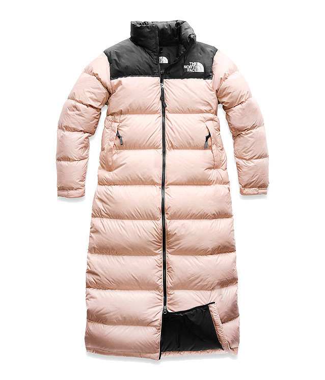 Women's Nuptse Duster
